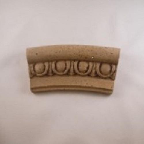 Tile Borders Risans - Curved tile border